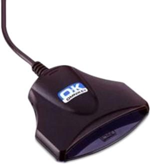 Omnikey viedkaršu lasītājs CardMan 1021 USB karšu lasītājs