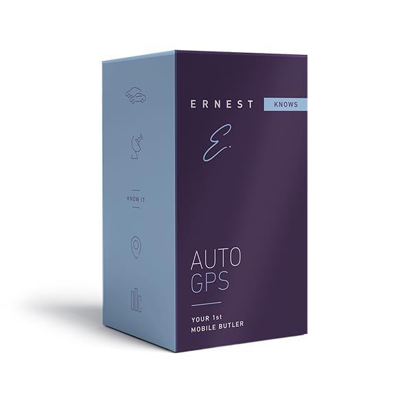 SMART HOME AUTO GPS/AUTOGPS ERNEST
