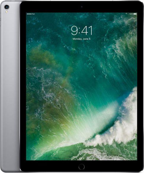 Apple iPad Pro 12.9 Wi-Fi 256GB Space Grey       MP6G2FD/A Planšetdators
