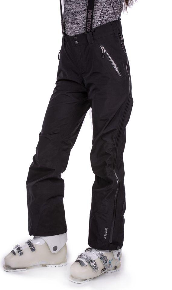 Marmot Spodnie damskie Spire GTX Marmot Black r. S (35550001) 35550001