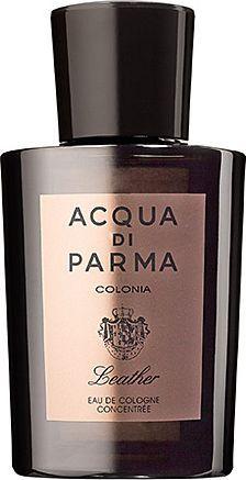 Acqua for Parma Colonia Leather Concentree 180ml Vīriešu Smaržas