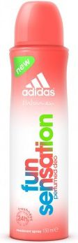 Adidas Fun Sensation Dezodorant spray 150ml 31535364000