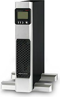 AEG PredECT B. 1000 PRO - UPS - alternating current 220/230/240 V - 900 V - 1000 VA - RS-232, USB - 8 output plug - 2U - 48.3 cm (19 ) - Gre nepārtrauktas barošanas avots UPS