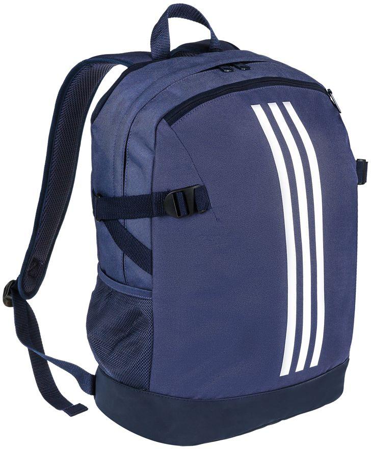 Adidas Plecak sportowy BP Power IV M niebieski (BR1540) 12735 Tūrisma Mugursomas