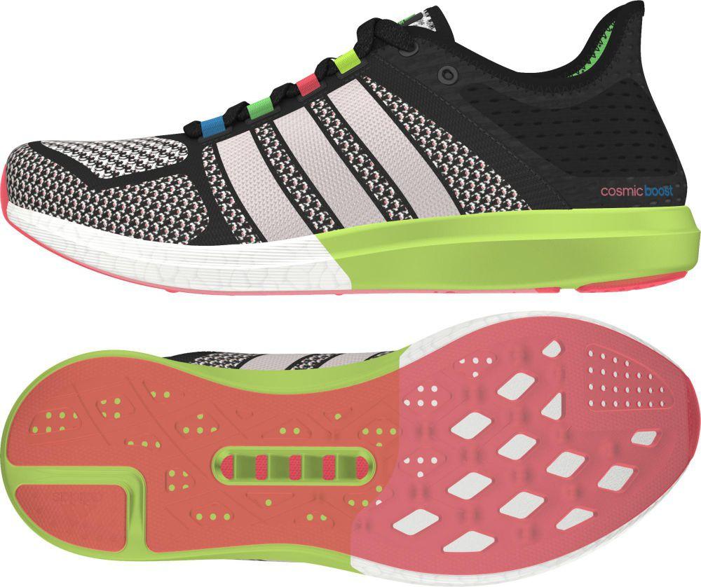 Adidas Buty damskie CC Cosmic Boost multikolor r. 36 2/3 (B34374) B34374