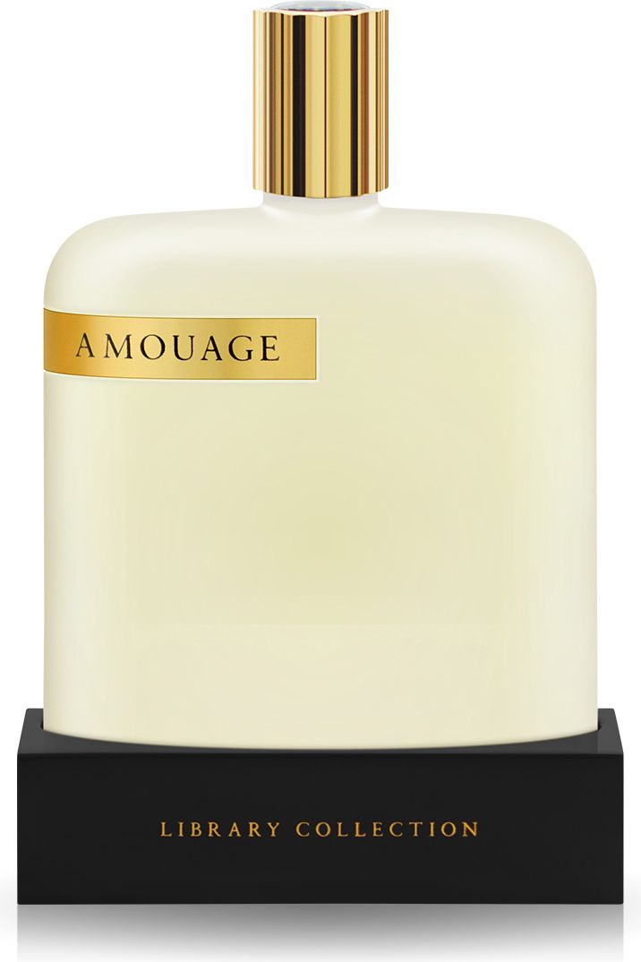 Amouage The Library Collection Opus I EDP 100ml 701666024194