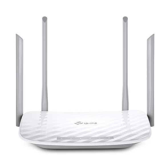 TP-Link Archer C50 AC1200 Wireless Dual Band Router WiFi Rūteris
