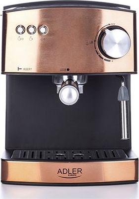 Adler Espresso AD 4404CR Kafijas automāts