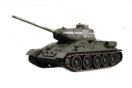 Trumpeter 1:16 Russian T34/85 2.4GHz RTR UF/00807