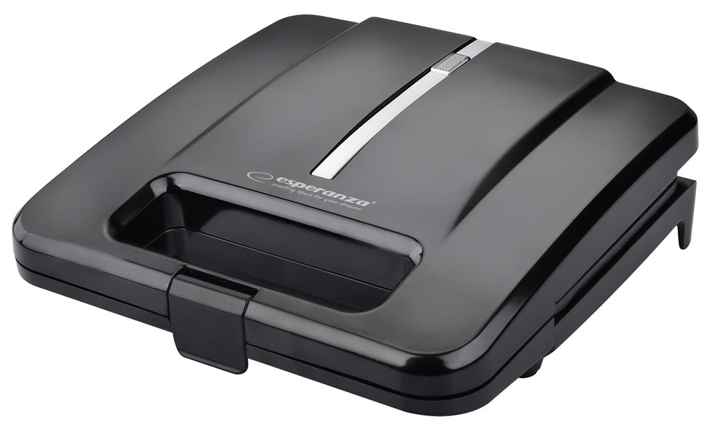 ESPERANZA EKT010 PARMIGIANO - sandwich toasters 1000W Tosteris