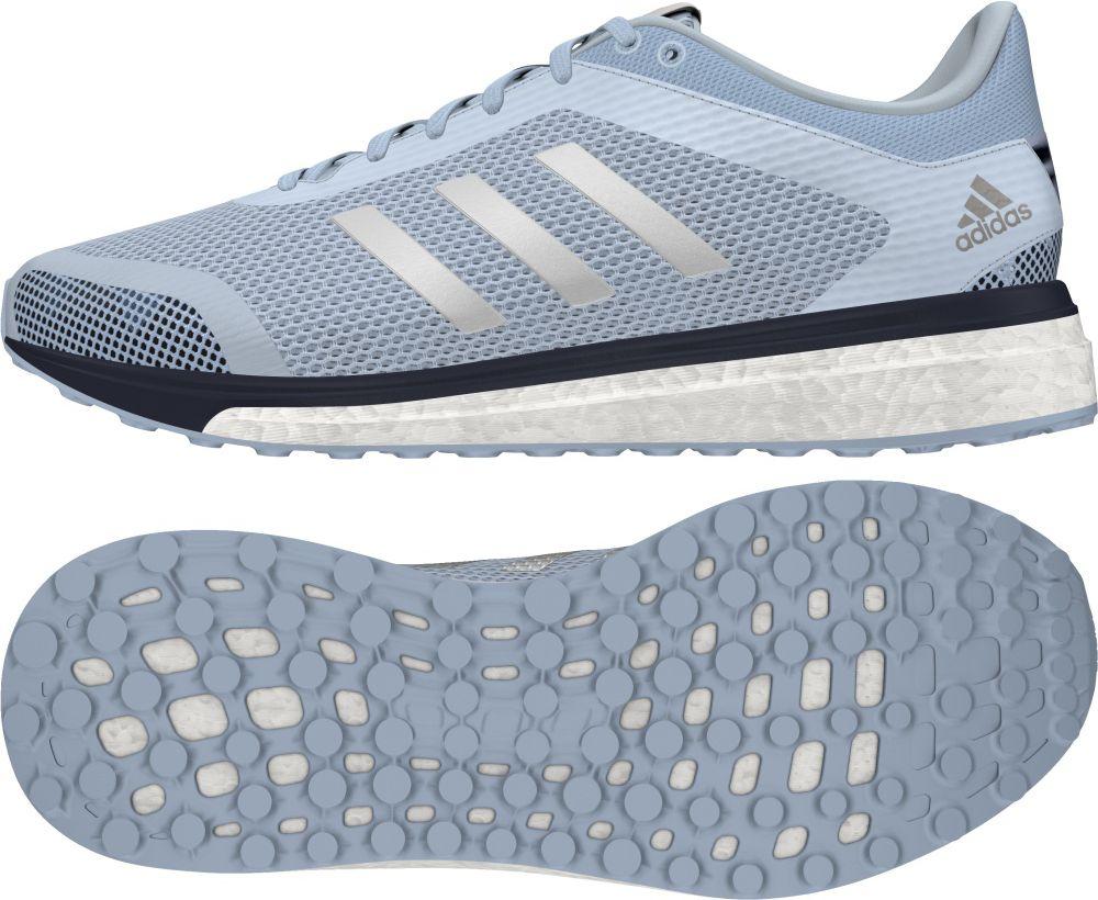 Adidas Buty damskie Response niebieskie r. 36 2/3 (BB2987) BB2987