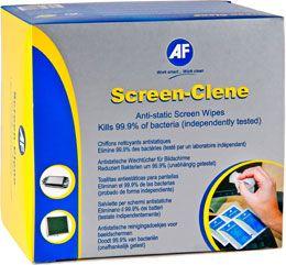 AF Screen-Clene Sachets 100szt. (SCS100) SCS100