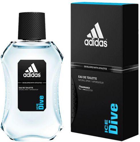 Adidas Ice Dive (M) EDT 50ML Vīriešu Smaržas