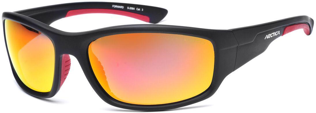 Arctica Okulary Sportowe S-206A 4104041