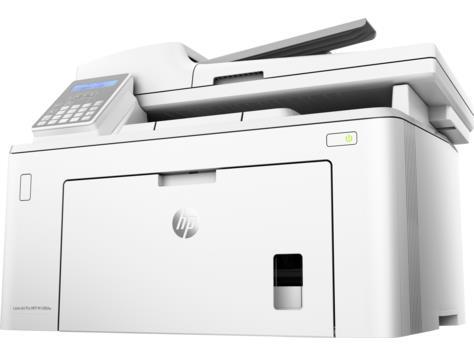 HP LaserJet Pro MFP M148dw printeris