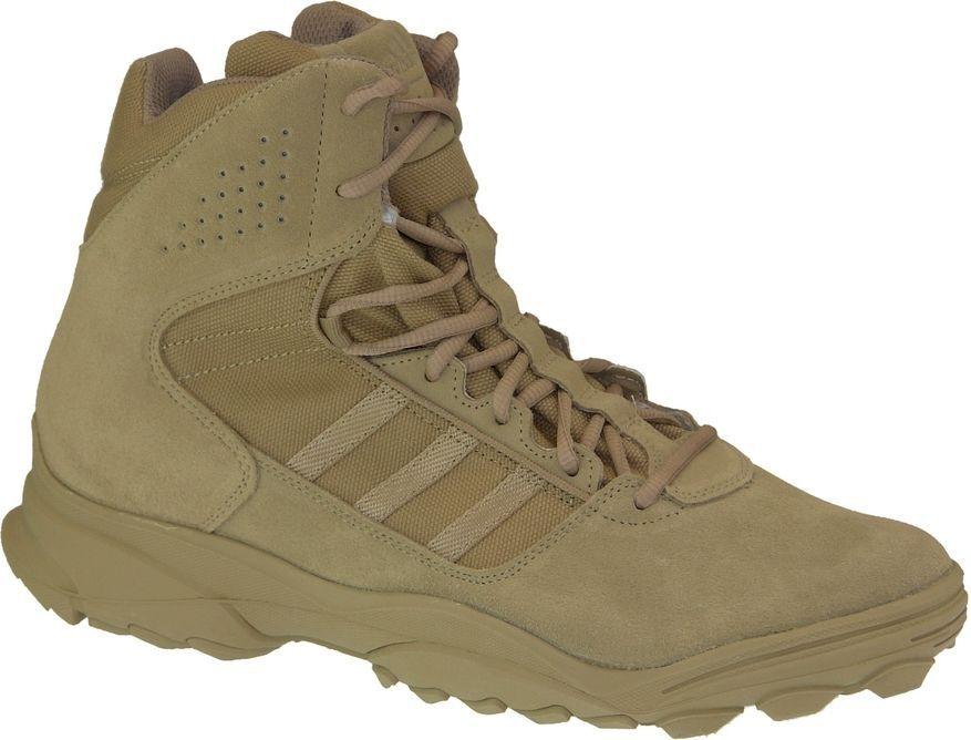 Adidas Buty meskie Gsg-9.3 bezowe r. 45 1/3 (U41774) U41774 Tūrisma apavi
