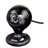 HAMA Spy Protect HD Webcam web kamera