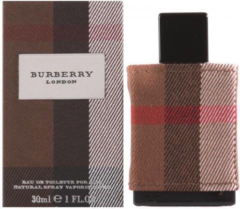 Burberry LONDON EDT 30ml 5045252668245 Vīriešu Smaržas