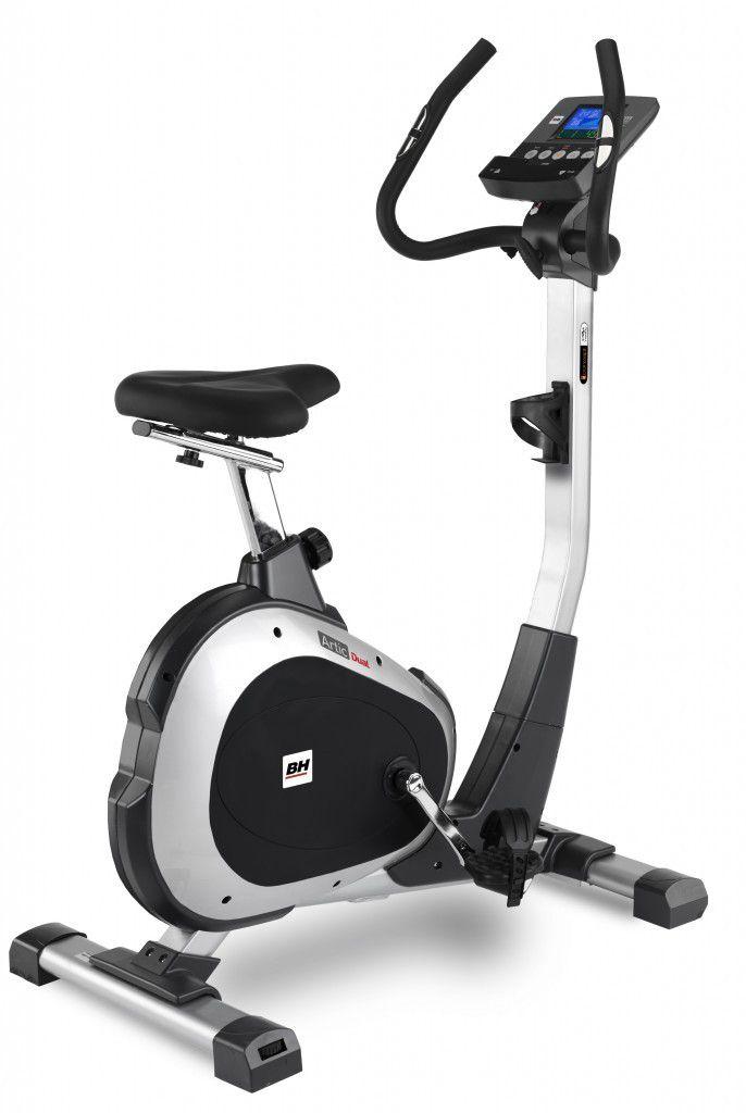 BH Fitness Rower magnetyczny i.Artic Bluetooth H674I H674I Trenažieri