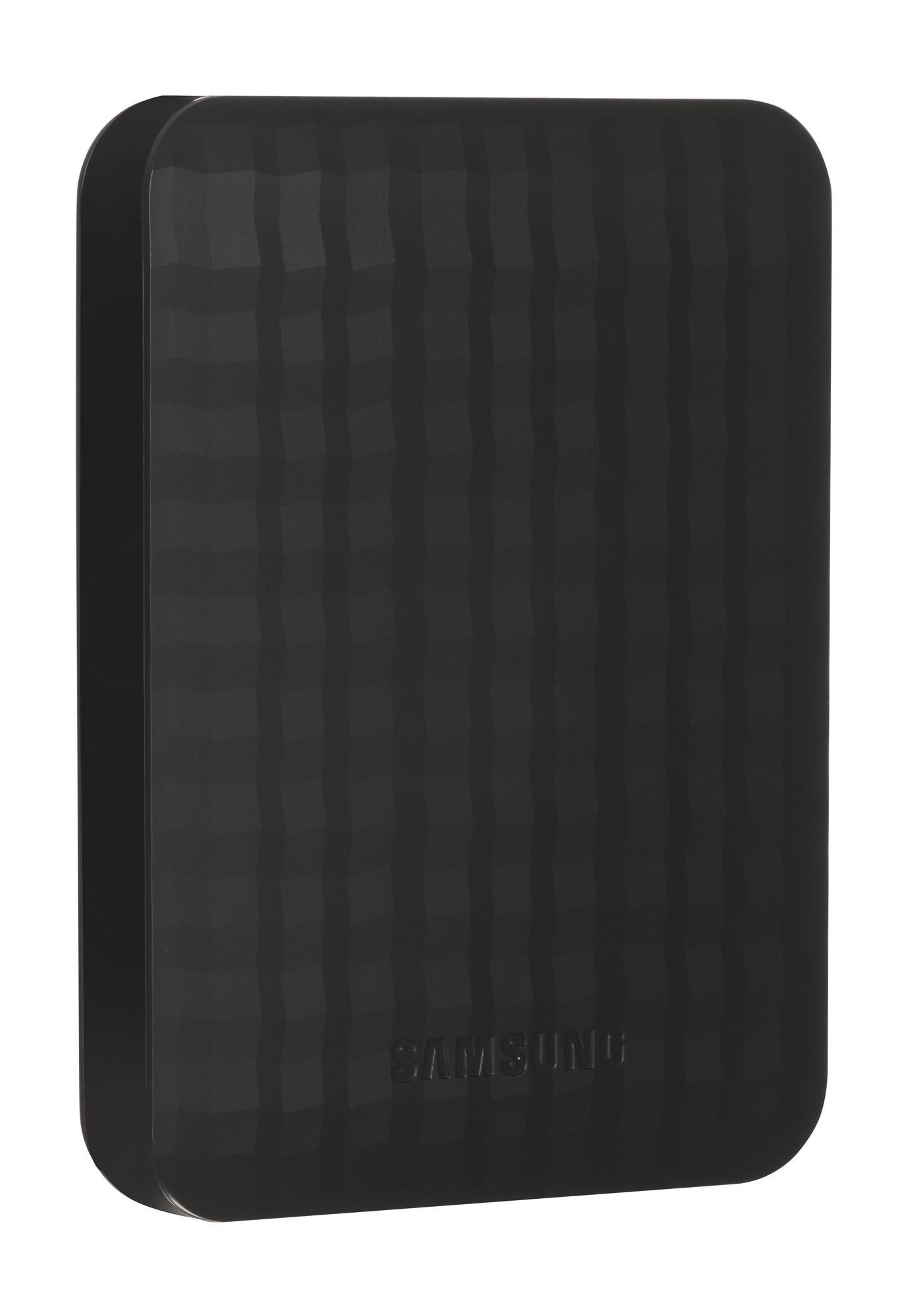 Samsung M2 HX-M500TAB/K (500 GB; 2.5 Inch; USB 3.0; black color; bulk) Ārējais cietais disks