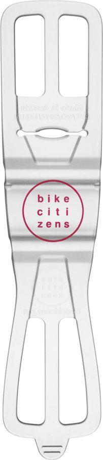 Bike Citizens Uchwyt rowerowy na smartfon Finn 2.0 bialy 9120062250579