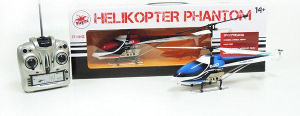 Brimarex BRIMAREX Helikopter Phantom na radio - 1570772 1570772