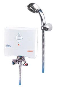 Biawar Podgrzewacz przeplywowy OSKAR OP-5P elektryczny natryskowy 10711 10711 boileris