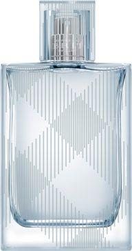 Burberry Brit Splash for Men 2014 50ml Vīriešu Smaržas