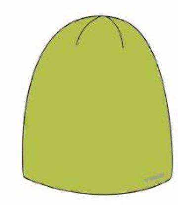 Brugi Czapka juniorska 1ZDY 192 Verde 1587633