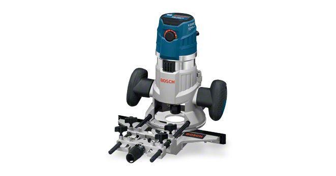 Bosch Frezarka gornowrzecionowa GMF 1600 CE (0.601.624.002) 0601624002 frēzes