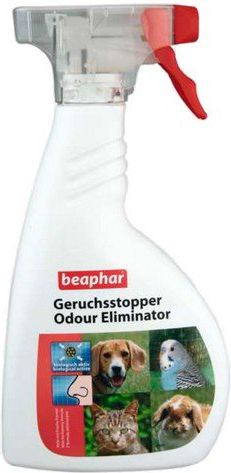 Beaphar ODOUR ELIMINATOR 400ml