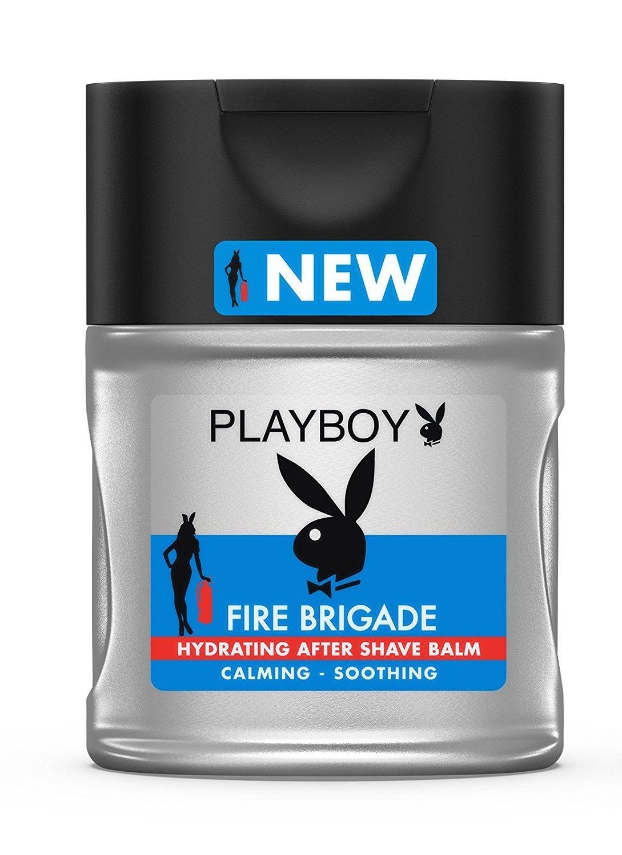Playboy Fire Brigade (ASB,Men,100ml) T-MLX21324