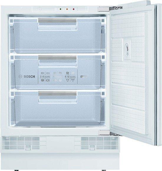 BOSCH GUD15A55 T-MLX21680 Vertikālā Saldētava