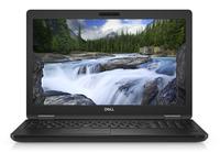 DELL Latitude 5590 1.6GHz i5-8250U 15.6Zoll 1920 x 1080Pixel Black Notebook... Portatīvais dators