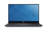 DELL XPS 9560 2.8GHz i7-7700HQ 15.6Zoll 3840 x 2160Pixel Touchscreen Schwarz,... Portatīvais dators