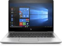 HP EliteBook 830 G5 1.6GHz i5-8250U 13.3Zoll 1920 x 1080Pixel Silber Notebook... Portatīvais dators