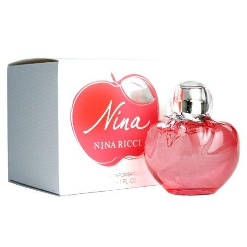Nina Ricci Nina 80ml Smaržas sievietēm