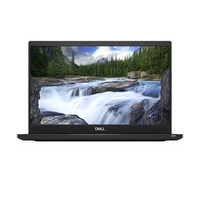 DELL Latitude 7390 1.60GHz i5-8250U 13.3Zoll 1920 x 1080Pixel Black Noteboo... Portatīvais dators
