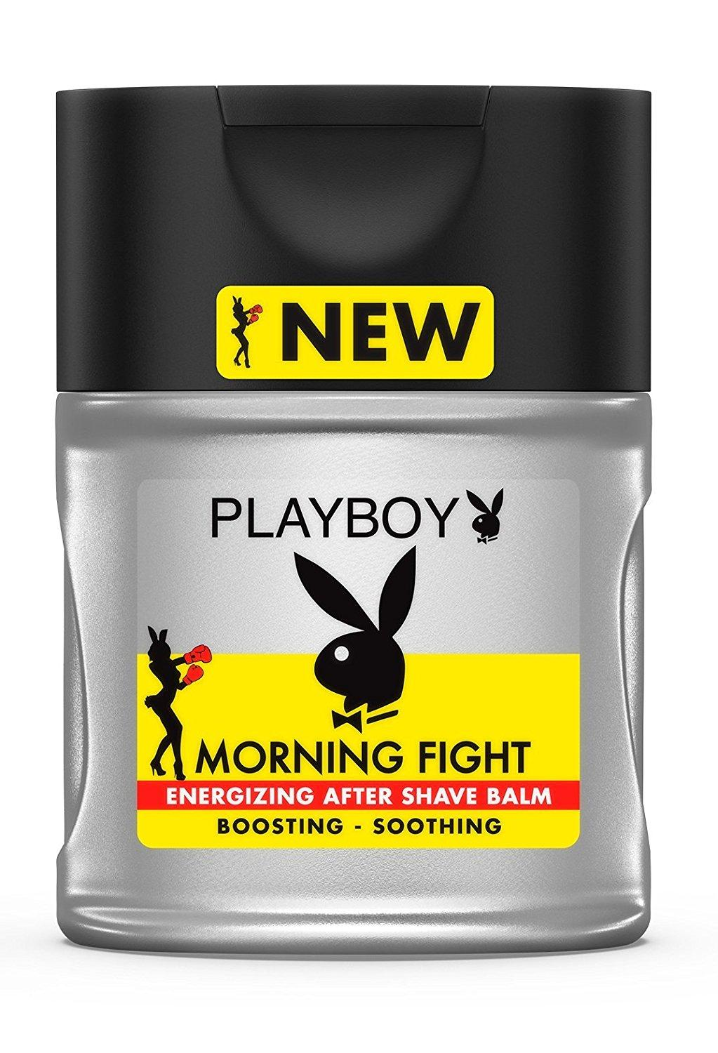 Playboy Morning Fight (ASB,Men,100ml) T-MLX21323