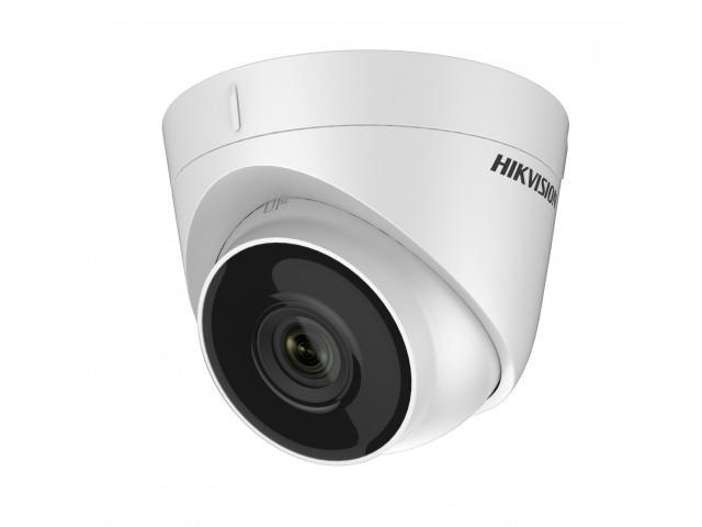 Hikvision DS-2CD1321-I (2,8 mm; 1920 x 1080; Dome) novērošanas kamera