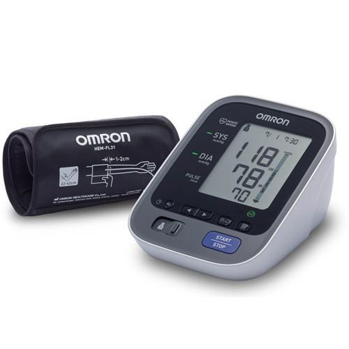 Omron M7 HEM-7322T asinsspiediena mērītājs