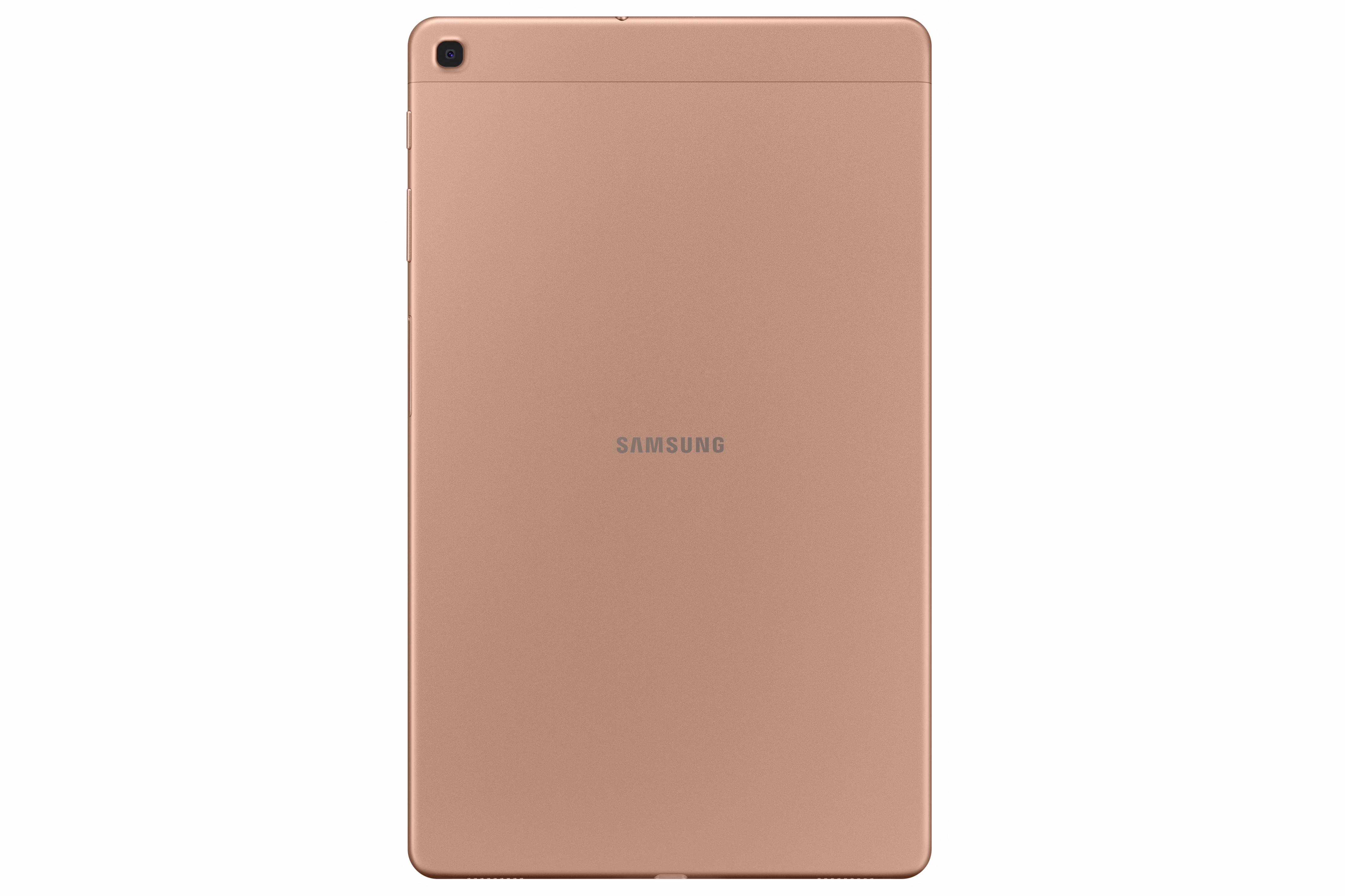 SAMSUNG Galaxy Tab A10.1 2019 32GB Gold Planšetdators
