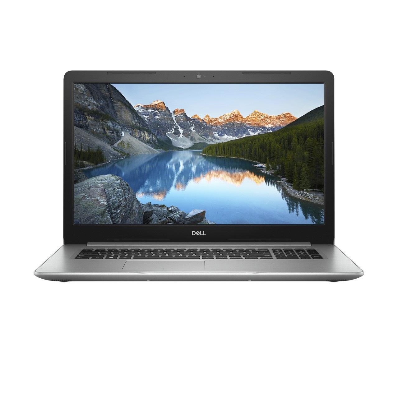 Dell Inspiron 17 5770 43,9 cm (17,3