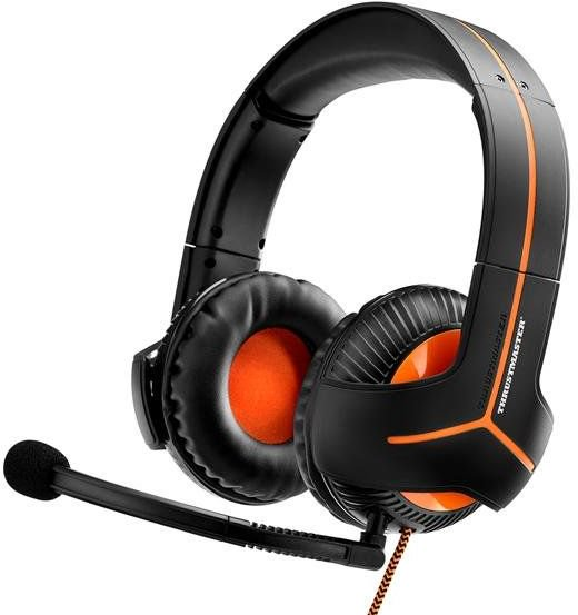 Thrustmaster Y350CPX 7.1 Gaming Headset (PS4 Xbox One PC) spēļu aksesuārs