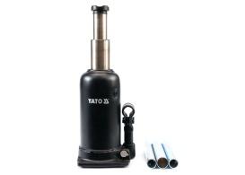 Yato Podnosnik slupkowy dwustopniowy 220-500mm 5t (YT-1711) YT-1711