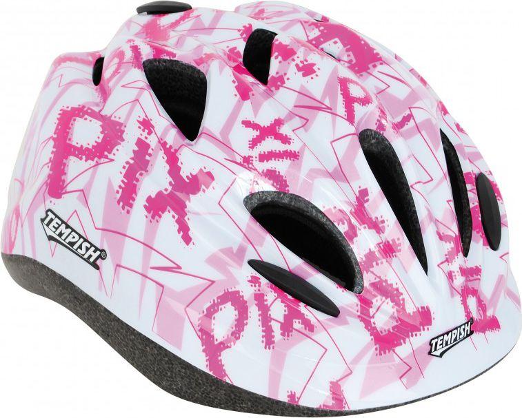 TEMPISH Pixie pink helmet M
