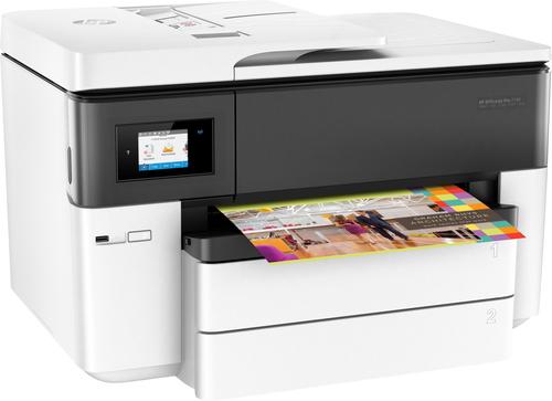 HP Officejet 7740 A3 eAiO One Wide Format (Ekspozīcijas) printeris