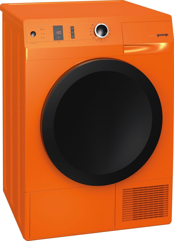 Dryer Gorenje D8565NO Veļas mašīna
