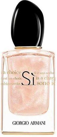 Giorgio Armani Si Nacre Edition EDP 100ml 4017436 Smaržas sievietēm