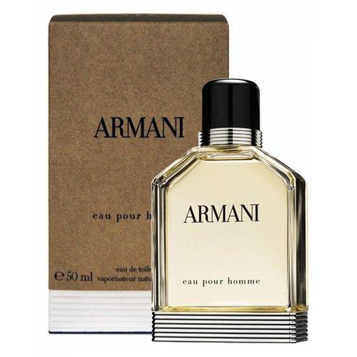 Giorgio Armani Eau Pour Homme  EDT 50ml 3605521544285 Vīriešu Smaržas